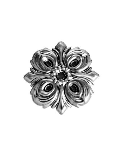 Накладка цветок 3438908