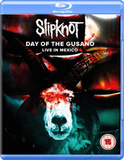 Slipknot / Day Of The Gusano - Live In Mexico (Blu-ray)