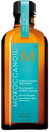 MOROCCANOIL Treatment восстанавливающее масло 100 мл