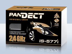 Автомобильный иммобилайзер Pandect IS-577i