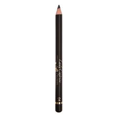 Карандаш для глаз «Lady Caprise» FLOWER «Темно-коричневый» | CIEL Parfum