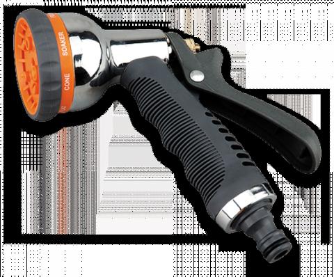 Пистолет-распылитель (метал)