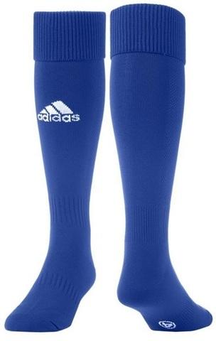 Гетры футбольные Adidas Milano e19299 синие