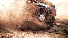 Xbox One Dakar 18. Издание первого дня (английская версия)