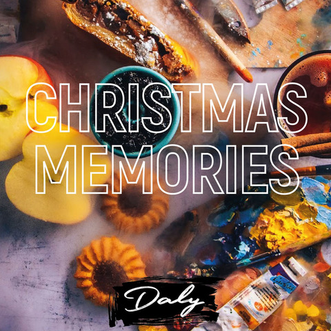 Кальянная смесь Daly Christmas Memories 50 г
