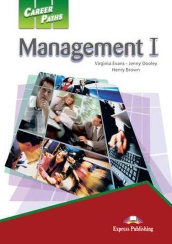 Management I. Student's Book.Учебник