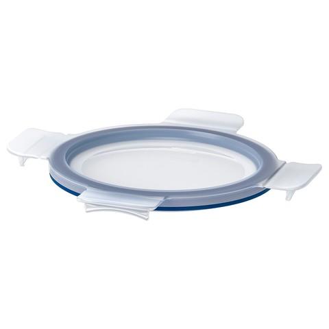 ИКЕА/365+ Крышка круглой формы, пластик