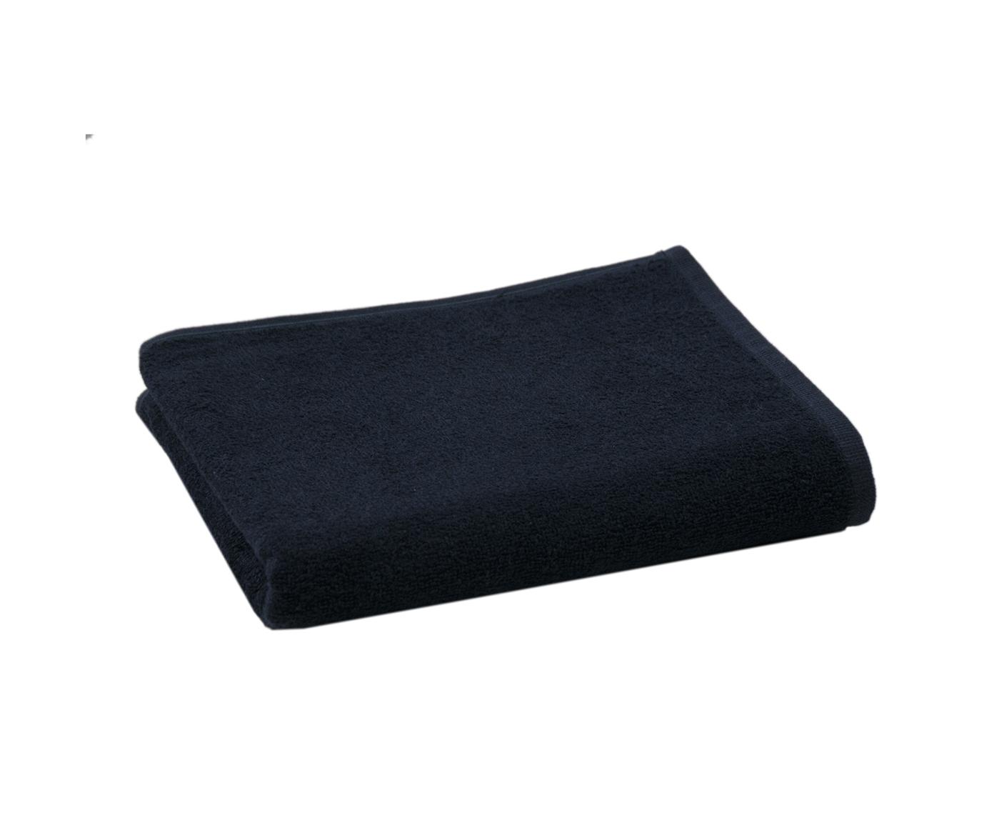 Полотенце 50x100 Hamam Qashmare синее