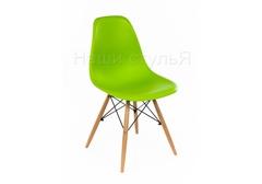 Стул Эймс (Eames) PC-015 зеленый