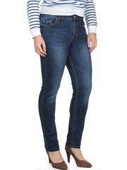 2009 джинсы женские, синие