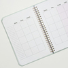 Планинг Planner Book Mint