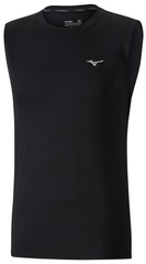 Футболка беговая Mizuno Impulse Core Sleeveless мужская