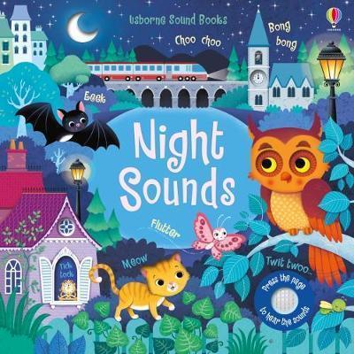 Kitab Night Sounds | Sam Taplin