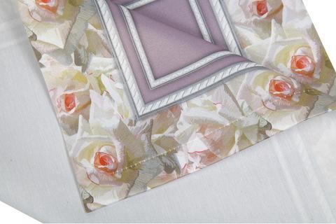 Салфетки 4 шт 40x40 Blonder Home Roses