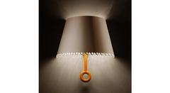 Italamp 790 AP Soft Touch Dove Orange — Настенный накладной светильник LOLA