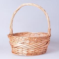 Плетеная корзина 301305 s