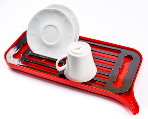 Сушилка для посуды Флети