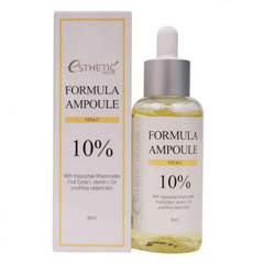 Estetic House Formula Ampoule Vita C - Сыворотка для лица с витамином С