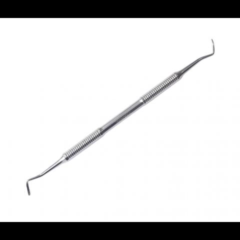 Лопатка педикюрная двухсторонняя 20 Type 2