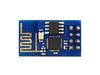 WiFi-модуль ESP8266 - вид сверху