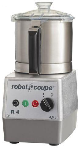 Куттер ROBOT COUPE R4