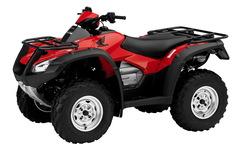 Honda TRX680FA