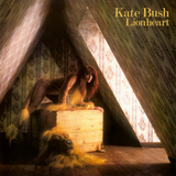 Kate Bush / Lionheart (CD)