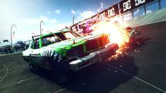 Microsoft Xbox 360 DIRT Showdown (английская версия)