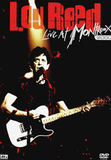 Lou Reed / Live At Montreux 2000 (DVD)