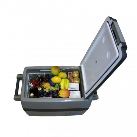 Компрессорный автохолодильник Indel-B TB41A (12V/24V/220V, 40л)