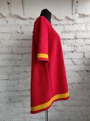 Платье Гриффиндор - М