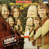 ABBA / Ring Ring (LP)