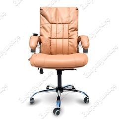 Офисное массажное кресло EGO BOSS LUX (EG1001)