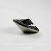 1122 Rivoli Ювелирные стразы Сваровски Crystal Silver Night (SS47) 10,54-10,9 мм (3)