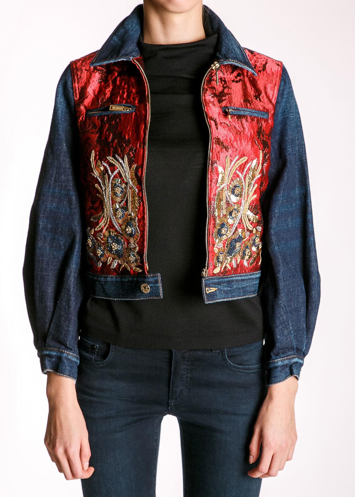 Куртка джинсовая DSQUARED2