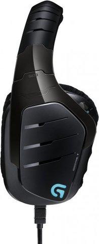 Игровые наушники Logitech G633 Artemis Spectrum
