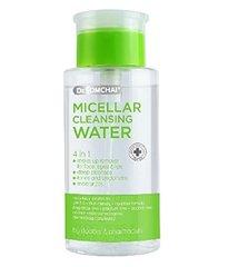 Мицеллярная вода 4 в 1 Dr Somchai