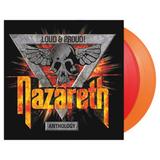 Nazareth / Loud & Proud! Anthology (Coloured Vinyl)(2LP)