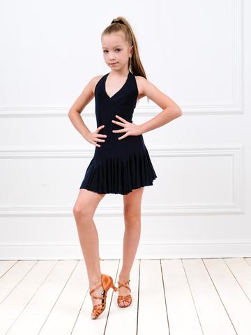 Платье для танцев арт.232