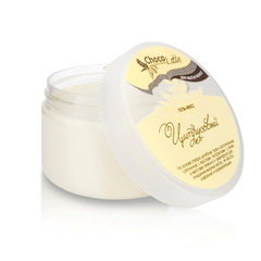 Гель-крем для мытья волос МУСС ЦИТРУСОВЫЙ с соком и эфирным маслом лимона, 280ml TM ChocoLatte