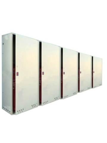 Шкаф на 10 пропановых баллонов