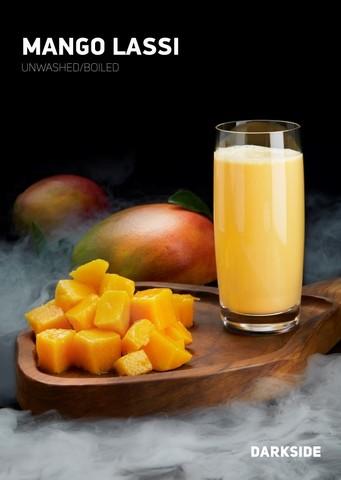 Dark Side Mango Lassi 100г