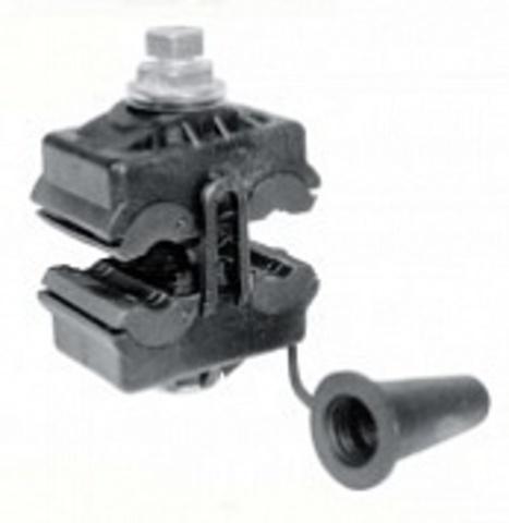 Зажим герметичный для ответвления от неизол. проводника ЗГОНП 16-95/1,5-10 (N616) TDM