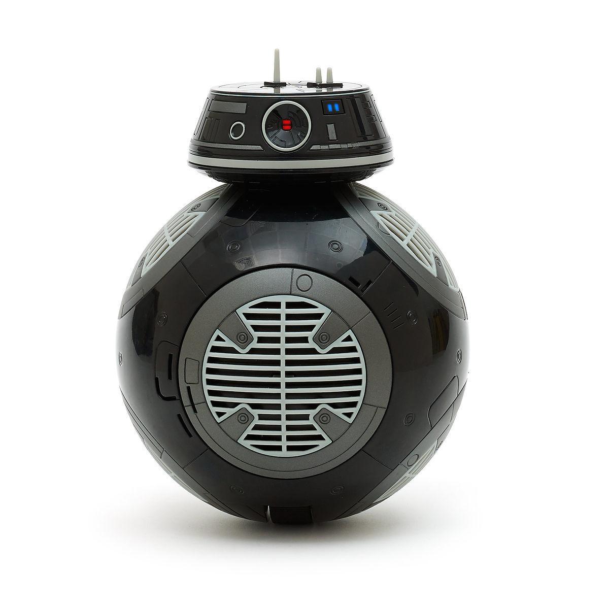 Интерактивный Дроид BB-9Е - «Звездные войны»