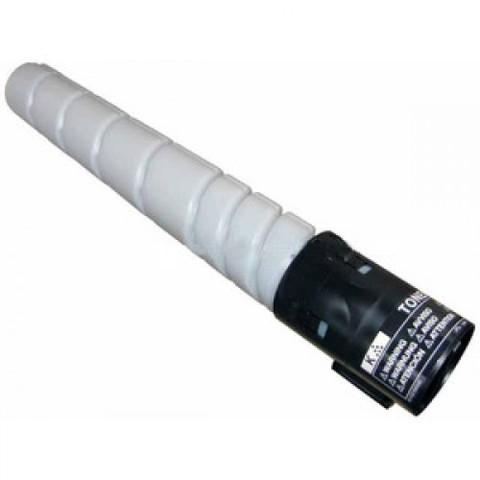 Совместимый тонер-картридж TN-216K / TN-319K для Konica Minolta bizhub C220/C360, черный. Ресурс 29000 страниц