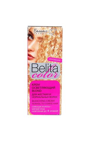 Белита-М Belita Color Крем осветляющий
