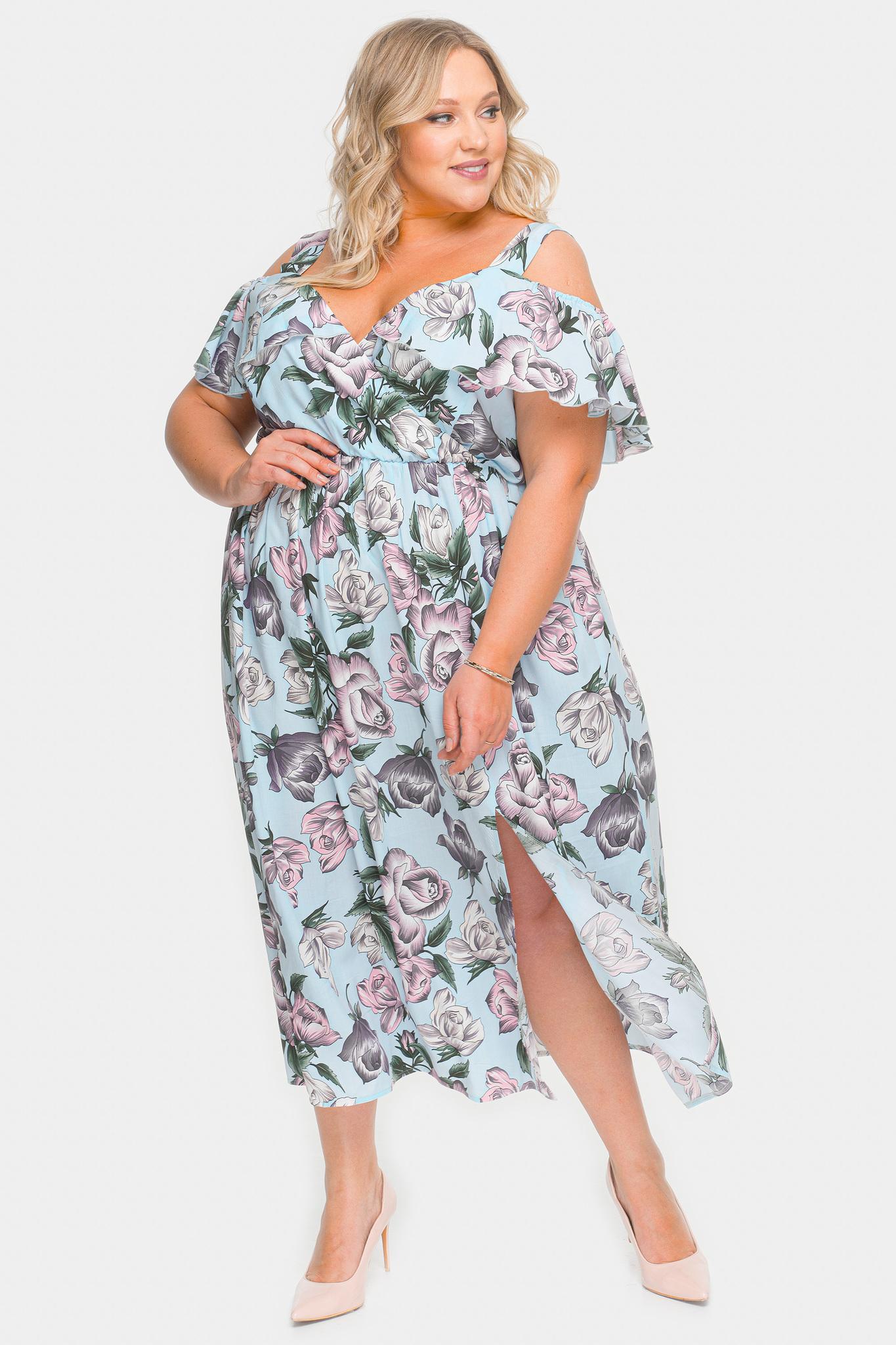 Платья Платье из штапеля с крылышками 1924702 f24ccce909a3950d01d546f942a163e1.jpg