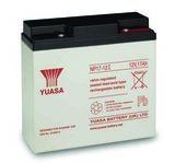 Аккумулятор YUASA NP 17-12 I ( 12V 17Ah / 12В 17Ач ) - фотография