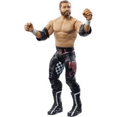 Фигурка Эль Дженерико (Sami Zayn) серия 69 - рестлер Wrestling WWE, Mattel