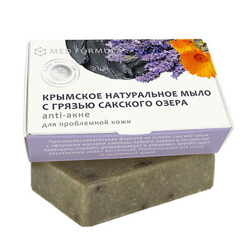 Фотография krimskoe-naturalnoemilo-antiakne.jpg купить в магазине Афлора